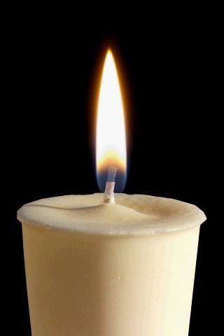 神奇的蠟燭 Amazing Candle