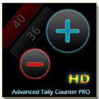 Advanced Tally Counter Pro icon