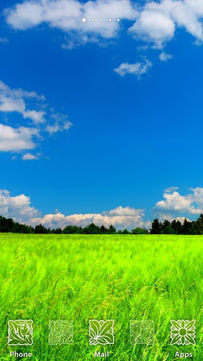 [AL] Green Fieldテーマ