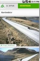 Screenshot of Landsverk