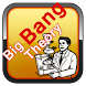 The Big Bang Theory by Eureka