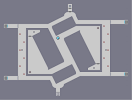Thumbnail of the map 'Not a Fire Exit'