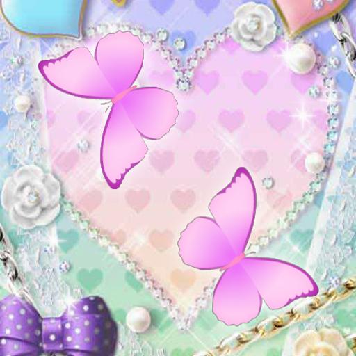 個人化App|Kira Kira☆Jewel no.137 LOGO-3C達人阿輝的APP