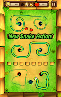 Screenshot of Slippy Snake