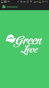 GreenLove - screenshot
