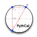 PythCal icon
