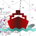 Marine Charts - Netherlands icon