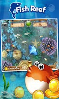 Screenshot of Fish Reef