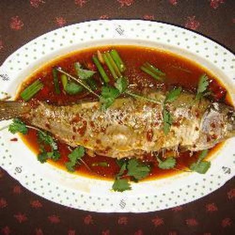 Tilapia Whole Fish Sauce Recepten | Yummly