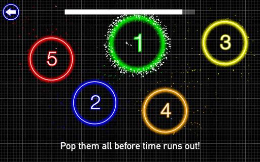 Glow Burst - screenshot
