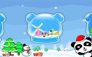 Screenshot of Magic Ball by BabyBus
