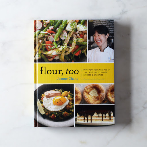 Flour, Too Signed Cookbook