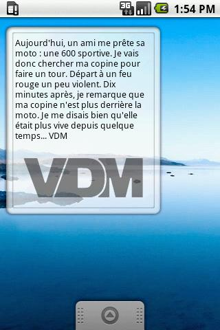 TipVDM
