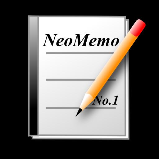 NeoMemo LOGO-APP點子
