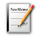 NeoMemo icon
