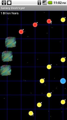 Galaxy Destroyer Lite