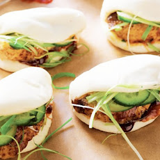 Chinese Roast Chicken Buns Recipe