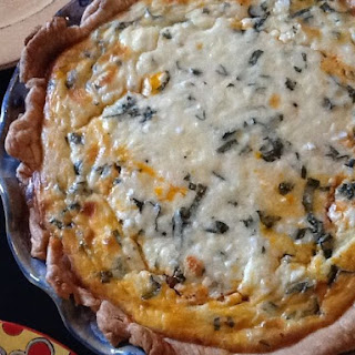 Custard Pie Vegetarian Recipes