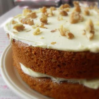 Walnut Cake No Flour Recipes