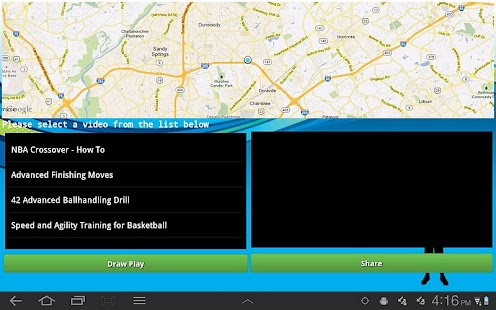 Get Fit NYC - screenshot