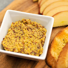 Whole Grain Dijon Mustard