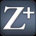 Altman Z-Score + icon