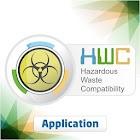 Hazardous Waste Compatibility icon