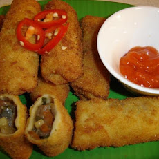 Risoles (Indonesian Style of Rissole)