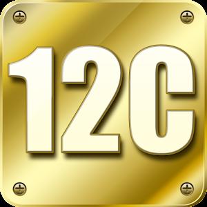 Cover art HD 12c Financial Calculator