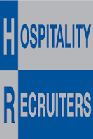 Screenshot of Hospitality Recruiters