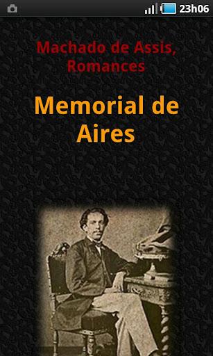 Memorial de Aires FREE