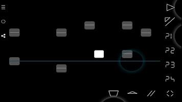 Screenshot of Go Techno Free - Sequencer