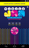 Screenshot of Winter Jam