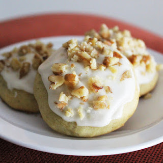 Banana Lemon Cookies Recipes