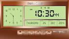 screenshot of Awesome Alarm Clock
