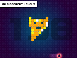 Screenshot of Neon Beat