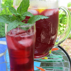 Hibiscus Tea (West Africa)