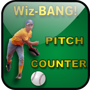 Wiz-BANG! Pitch Counter
