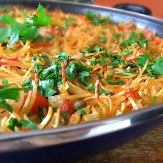 Vegan Spanish Food Recipes