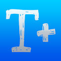 Text Enlarger icon