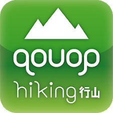qouop hiking 行山
