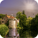 Scotney Castle Live Wallpaper