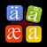 MultiLing Keyboard icon