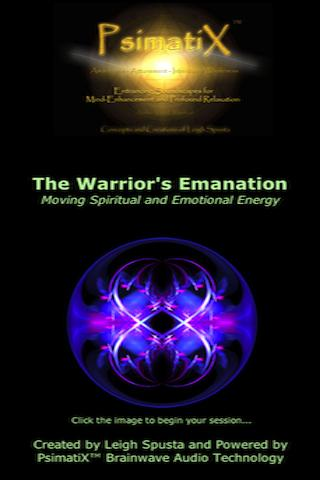 Emotional Healing SoundScape