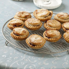Make-ahead Mince Pies