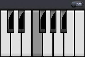 Screenshot of Fun Piano
