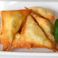 Cheese Puff Wonton Recipes | Yummly