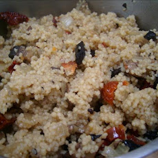 Captivating Couscous