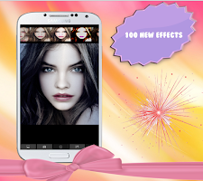Screenshot of Camera 360 Studio