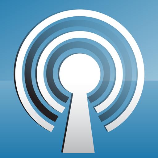 Tsukuba Wireless Connect LOGO-APP點子